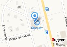 Компания «ПВХ 31» на карте