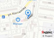 Компания «ДЕЛОВОЙ СТАТУС» на карте