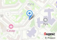Компания «Белгородский дом Светланы Пеуновой» на карте