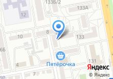 Компания «Лига Юристов» на карте