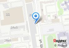 Компания «коСТОправ» на карте
