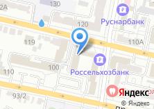 Компания «ЯПрав!» на карте