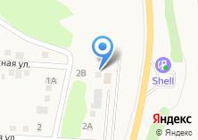 Компания «Пора попариться» на карте