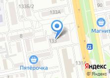 Компания «Андрей» на карте