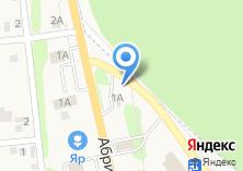 Компания «Таврово» на карте