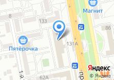 Компания «МариСар» на карте