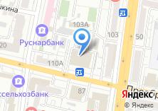 Компания «ЦЕНТР МТ» на карте