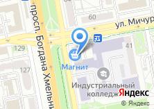 Компания «Дом СИП-панель» на карте