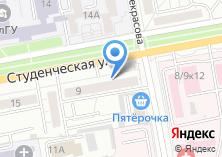 Компания «Пив`ко» на карте