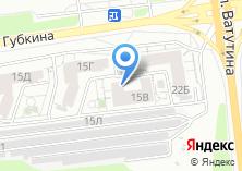 Компания «Сити Вендинг» на карте
