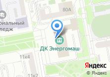 Компания «EVita» на карте