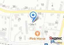 Компания «Белгородский Административный Центр» на карте