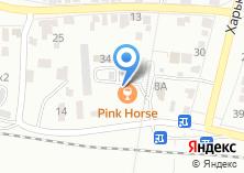 Компания «Премиум Принт Медиа» на карте