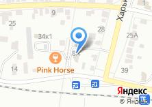 Компания «Строй-Портал» на карте