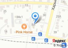 Компания «СТАЛОС» на карте