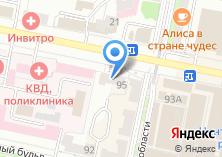 Компания «Lamabiz» на карте