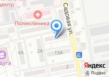 Компания «Нотариус Курилова НС» на карте