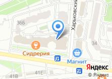 Компания «Тунгалой Рус торговая компания» на карте