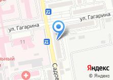 Компания «Орто доктор» на карте
