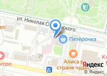 Компания «Ополе» на карте