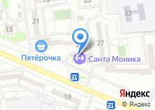 Компания «Строящееся административное здание по ул. Королёва» на карте