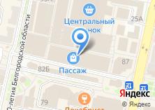 Компания «PlayToday» на карте
