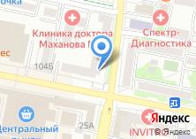 Компания «ОРТОБЕЛ» на карте