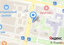 Компания «Едим Дома» на карте