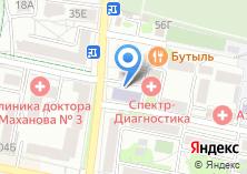 Компания «Нотариус Шевченко Ю.В» на карте