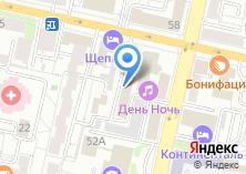 Компания «Фотостудия Александра Гордилова» на карте