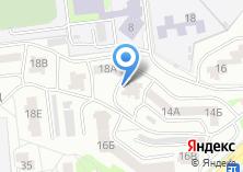 Компания «МТЕ-Черноземье» на карте