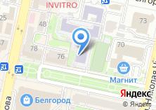 Компания «Лицей №9» на карте