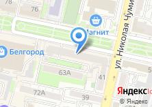 Компания «Эконом Стиль» на карте
