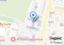 Компания «Начальная школа» на карте