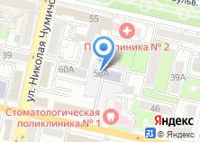Компания «Детский сад №42 Березка» на карте