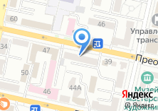 Компания «Шоппинг Мания» на карте
