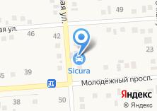 Компания «АВТОСТЕКЛА» на карте