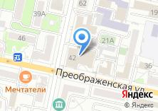 Компания «КорСсис» на карте