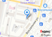 Компания «Imex» на карте