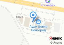 Компания «М Стиль» на карте