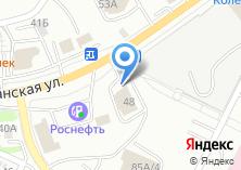Компания «Главное бюро медико-социальной экспертизы по Белгородской области» на карте