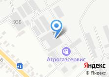 Компания «Комплексные решения» на карте