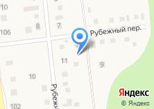 Компания «АВТОМАКС» на карте