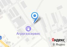 Компания «Пульс» на карте