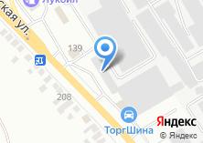 Компания «АВС-Технологии» на карте
