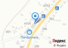 Компания «Лариса» на карте