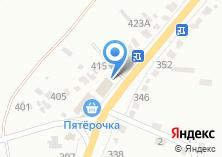 Компания «Механик OIL» на карте