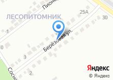 Компания «ГИДРОРЕЗ31» на карте