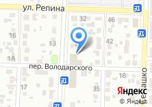 Компания «БолховДом» на карте