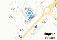 Компания «Гидротерм» на карте